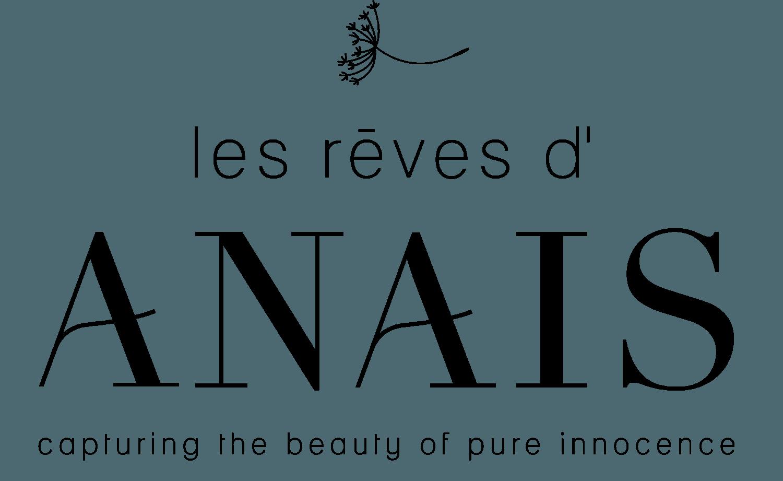 Logo les rêves d'Anaïs