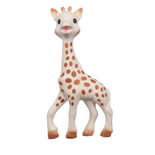 Bijtspeeltje – Sophie la girafe