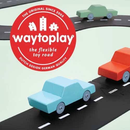 Autobaan (ringweg 12-delig) – Waytoplay