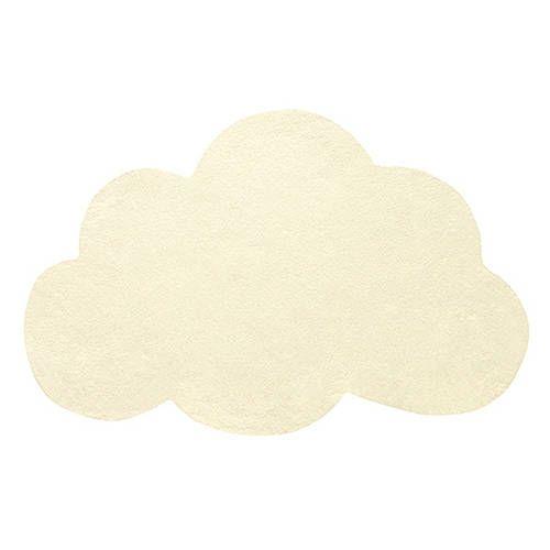 Tapijt wolkje geel – Lilipinso