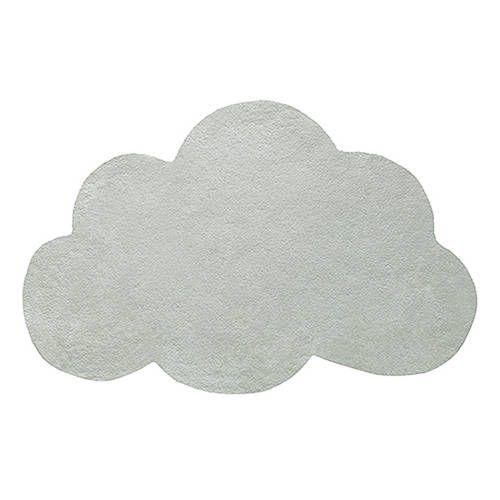 Tapijt wolkje groen – Lilipinso