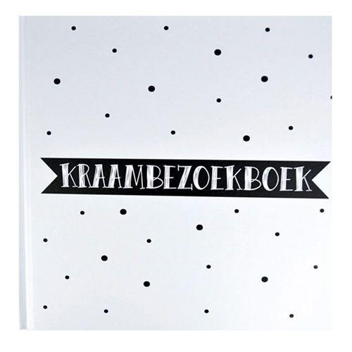 Kraambezoekboek – Kidooz