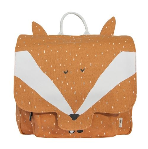 Boekentas Mr. fox – Trixie baby