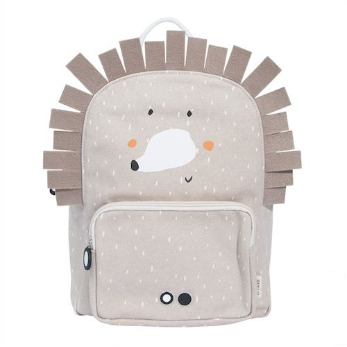 Rugzak Mrs. Hedgehog – Trixie baby