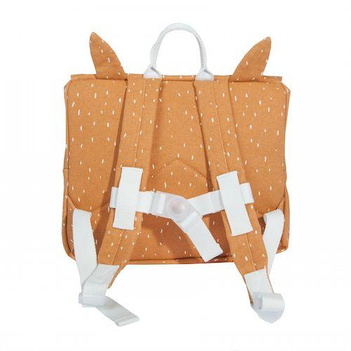Boekentas Mr. fox – Trixie baby
