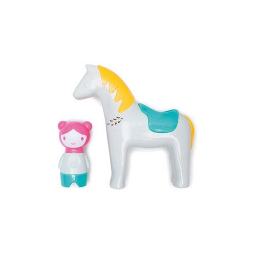 Myland paard - Kid O