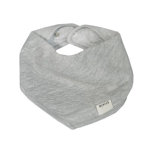 Bandana Slab Granite grey - Trixie baby