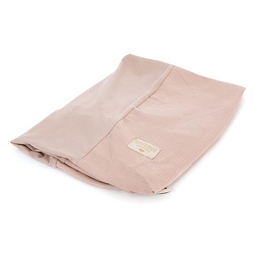 Beschermhoes Calma Misty pink - Nobodinoz