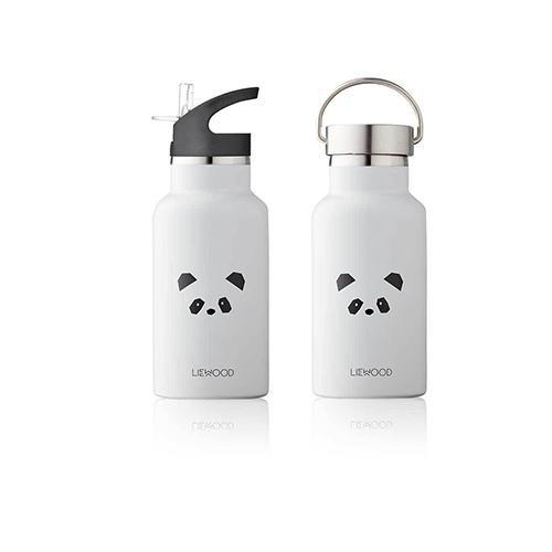 Drinkfles Anker Panda lichtgrijs - Liewood
