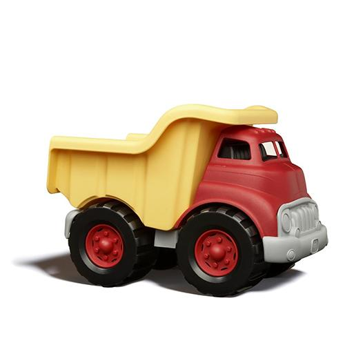 Kiepwagen rood - Green toys