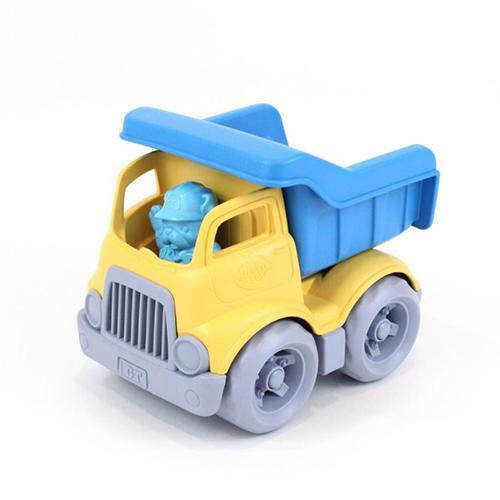 Kleine kiepwagen - Green toys