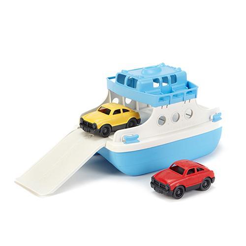 Veerboot - Green toys