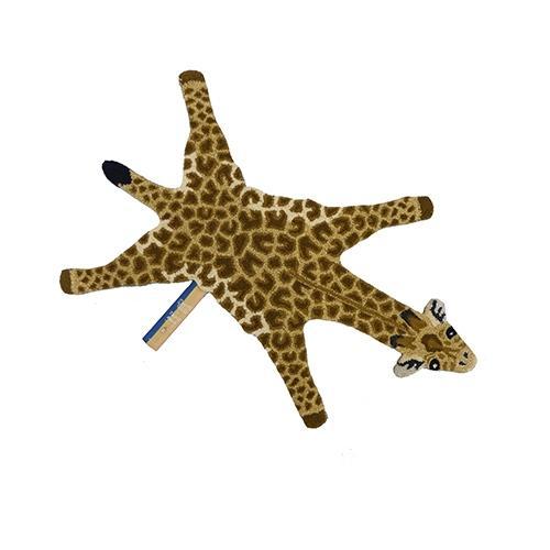Tapijt Gimpy Giraffe S - Doing Goods