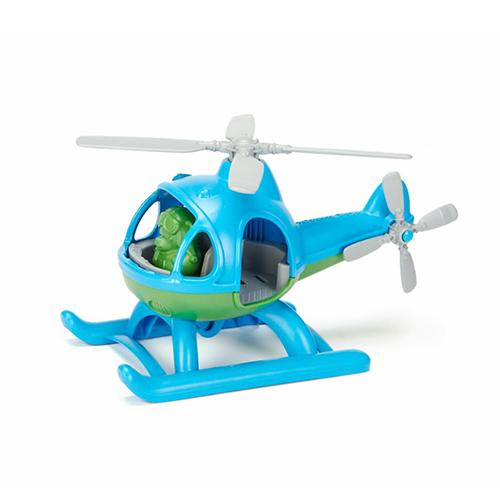 Helikopter - Green toys