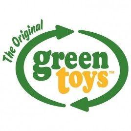 logo green toys