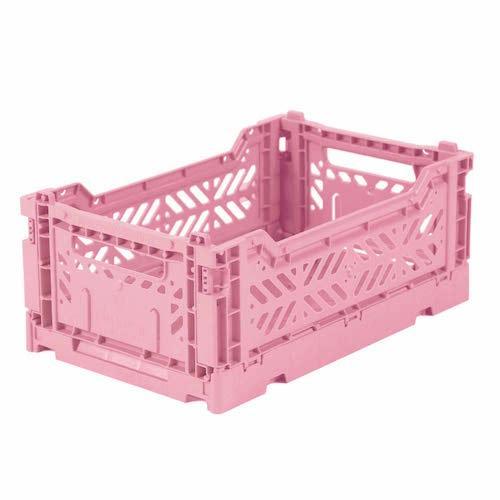 Plooibox mini baby pink - Ay-kasa