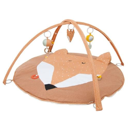 Activiteiten speelmat Mr. fox - Trixie baby