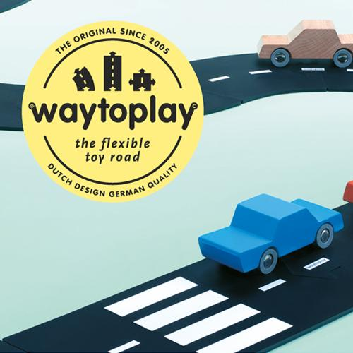 King of the road (snelweg 40-delig) - Waytoplay