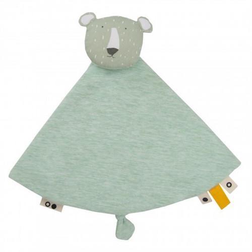 Knuffeldoekje Mr. polar - Trixie baby