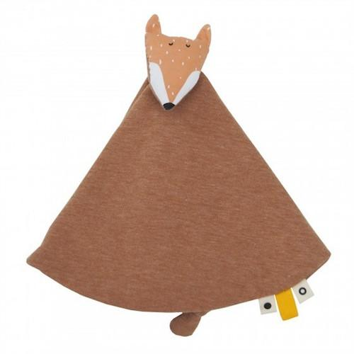 Knuffeldoekje Mr. fox - Trixie baby