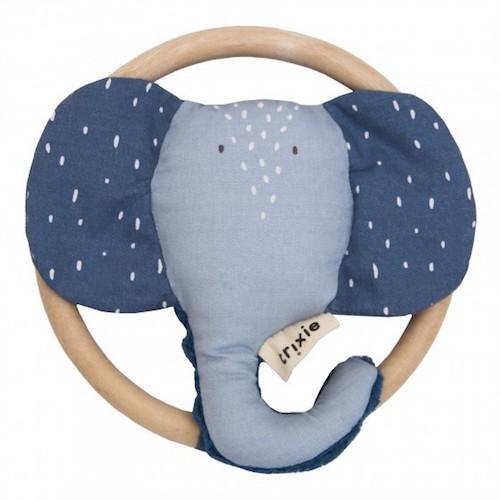 Rammelaar Mrs. elephant - Trixie baby