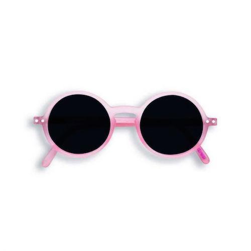 Zonnebril Sun Junior Pink Halo - Izipizi