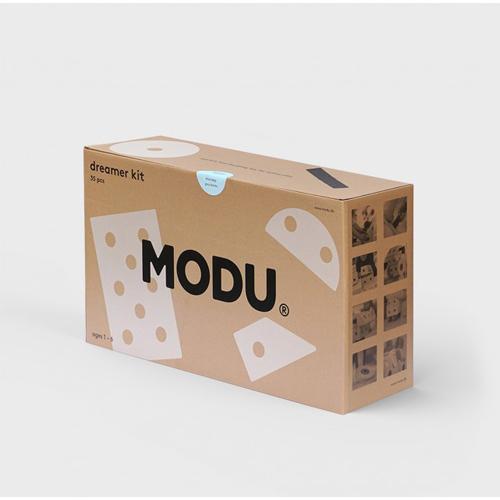 Dreamer kit blauw - MODU