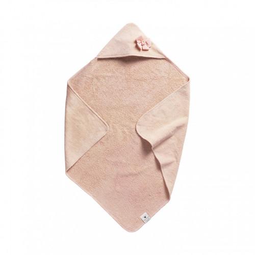 badcape powder pink - Elodie details
