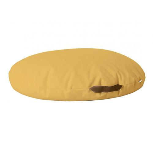 Zitzak Sahara Farniente yellow - Nobodinoz