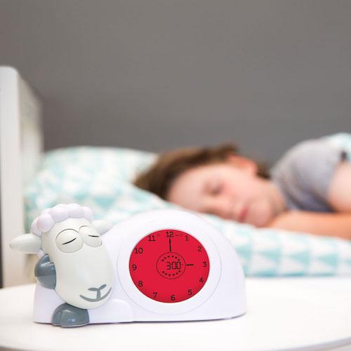 Slaaptrainer Sam - Zazu