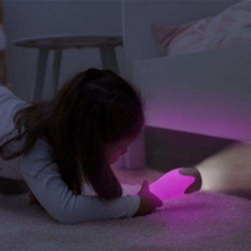 Nachtlamp & zaklamp Gina - Zazu