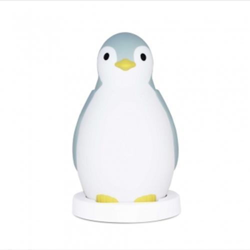 Slaaptrainer Pam de Pinguïn blauw - Zazu