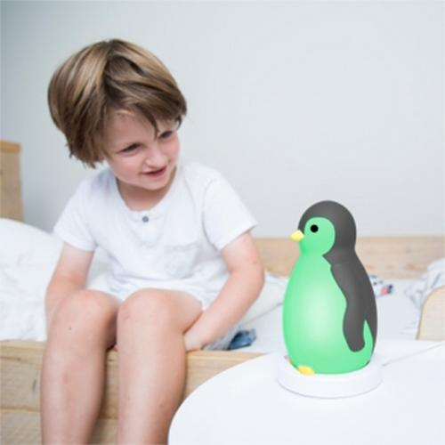 Slaaptrainer Pam de Pinguïn - Zazu