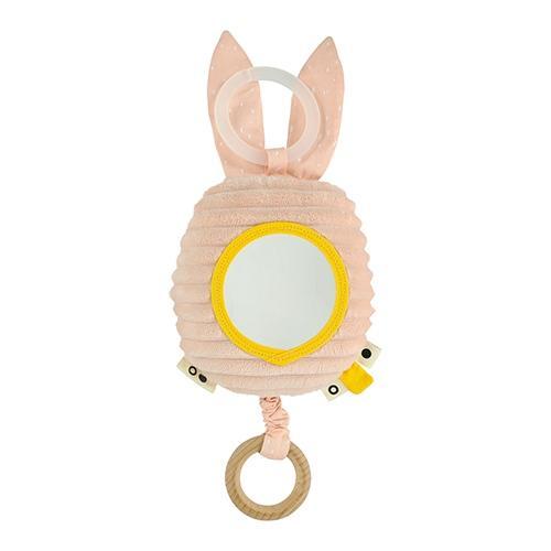 Muziekmobiel Mrs. Rabbit - Trixie baby