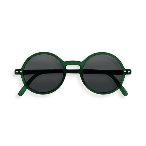 Zonnebril Sun Junior #G Green - Izipizi
