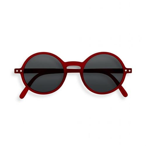 Zonnebril Sun Junior #G Red - Izipizi