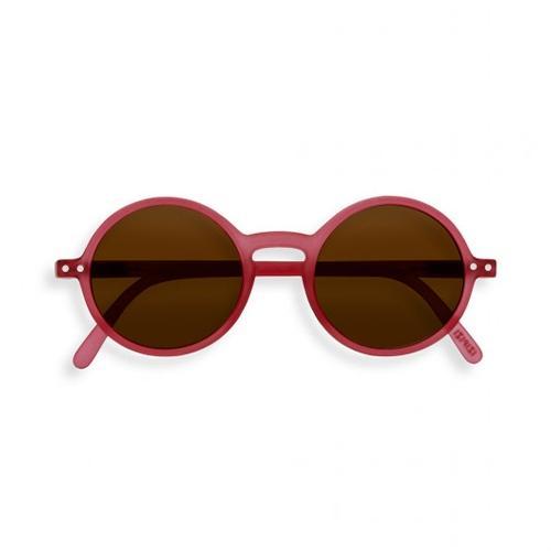 Zonnebril Sun Junior #G Sunset pink - Izipizi