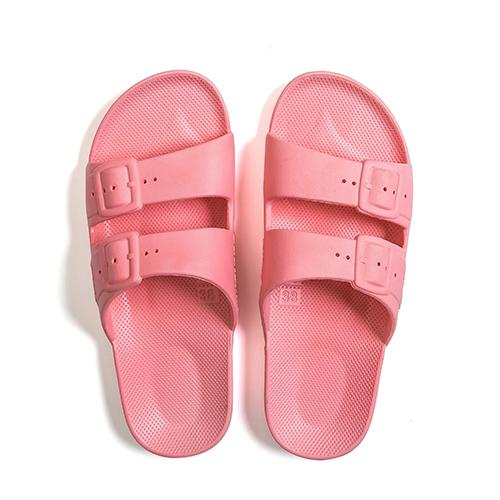 Slipper Pink martin - Freedom moses