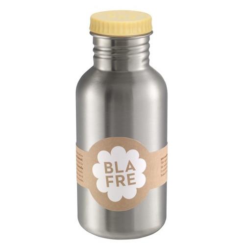 Drinkfles light yellow 500ml - Blafre