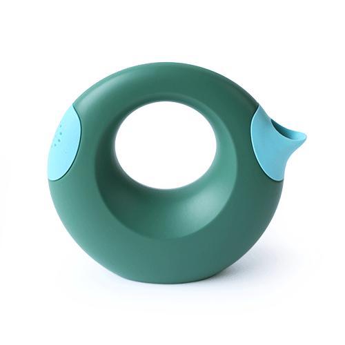 Cana large (1L) Mineral Green + Vintage Blue - Quut