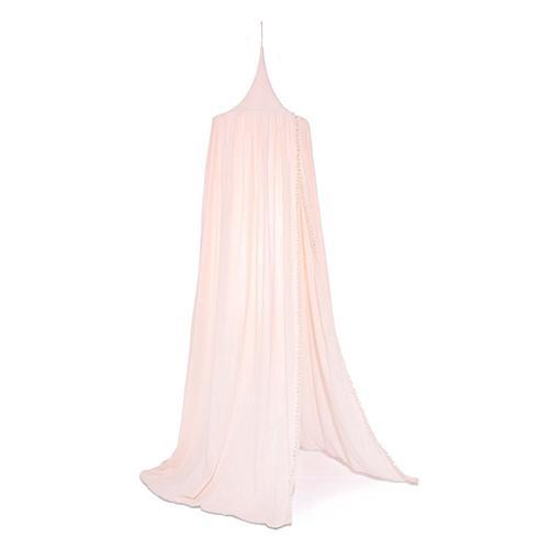 Amour Canopy Pompom dream pink - Nobodinoz