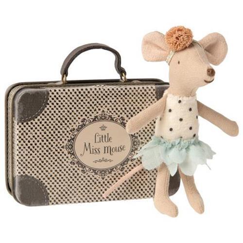 Kleine danseres muis - Maileg