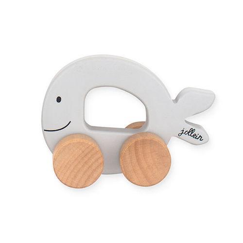 Houten auto Sea Animals - Jollein