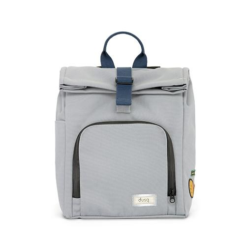 Mini bag Canvas Cloud Grey - Dusq