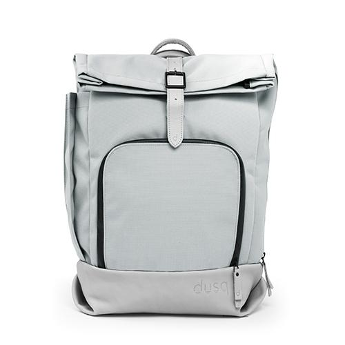 Family bag Canvas Cloud grey - Dusq