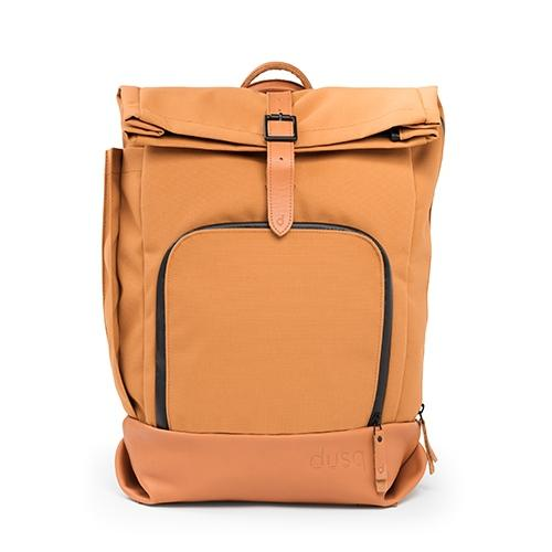 Family bag Canvas Sunset Cognac - Dusq