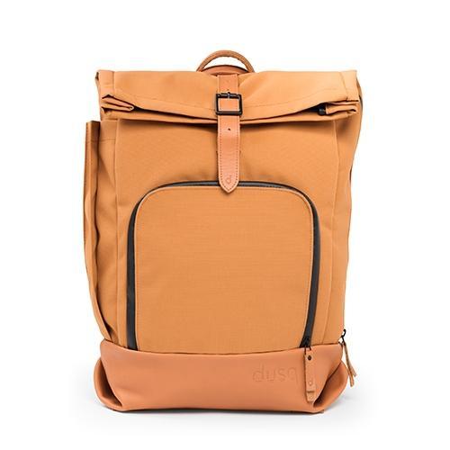 Family bag Canvas Sunset Cognac - Dusq