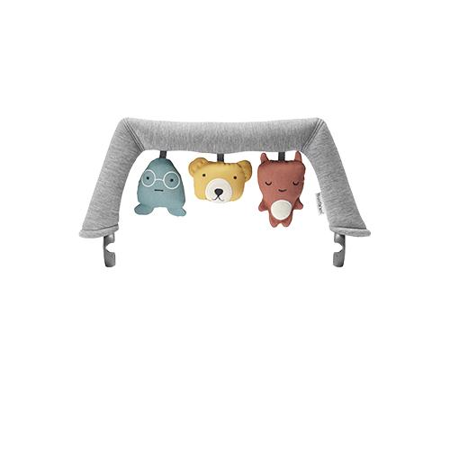Speelgoed babysitter Knuffelvriendjes - BabyBjörn