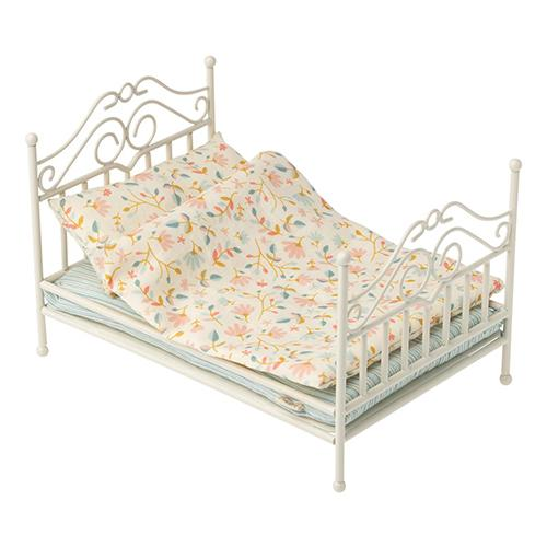Vintage bed micro soft sand - Maileg
