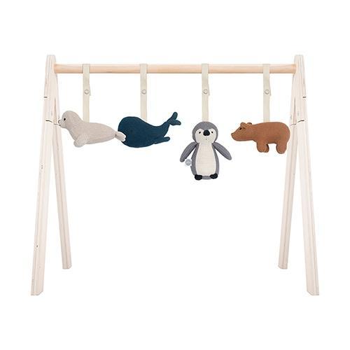 Babygym speeltjes Polar - Jollein